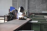 TRAINING FOR WELDERS
